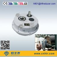 China HXG Shaft Mounted Gearbox With Tie Rod for Sand Production Line on sale