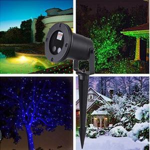 Red & Green Static Fairy Laser Light For Indoor, Outdoor, Landscape, Garden Manufactures