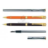 Lightweight super fine nib tip size fountain Metal Pens for business gifts MT1071 Manufactures