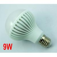 A70 9W E27 LED bulb with plastic house at USD0.50 Manufactures