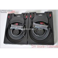China Audioquest K2 hifi audio speaker cable audiocable with box wholesale
