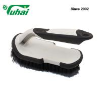 PA Food Industry Cleaning Brushes For Cow Milk Tank 19.5 × 8.8 × 10.5cm Dimension