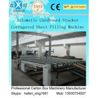 China Electric Stacker Carton Packing wholesale