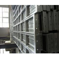 Pre-Galvanized Steel Plank Yp-Sp as Catwalk for Ringlock Scaffolding System Manufactures