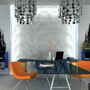 Living Room 3D Wallpaper Manufactures