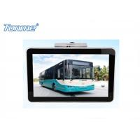 Roof Mount Industrial LCD Monitor Remote Control For Bus Train Display Manufactures