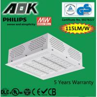 China UL DLC TUV SAA 200W Commercial Lighting Fixture Philips Chips and Meanwell Driver on sale