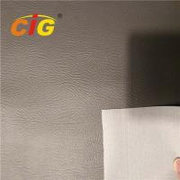PVC Synthetic leather 0.8MM thickness Iraq Market for Car Auto usage Manufactures