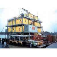 China Foldable Port Office Container House - Modern Modular Design, Prefab, Movable on sale