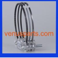 engine mercedes benz piston ring OM364(00280N0) Manufactures