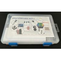 Electronic Components Solderless Breadboard Kit For DIY Experiment Circuit Test