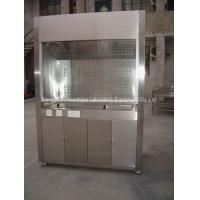 China National Chemical Laboratory Fume Hood of Malaysia With Stainless Steel Structure on sale