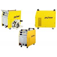 CO2 Gas Shielded Heavy Duty MIG Welder Excellent Intelligent Chip IGBT Inverter Welding Machine Manufactures