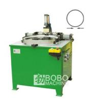 BICYCLE ALLOY RIM PIN INSERTING MACHINE Manufactures