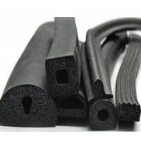 Buy cheap high quality rubber extrusion profiles from wholesalers