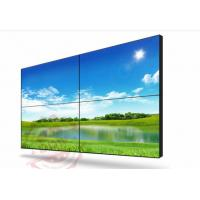MEGA DCR contrast multimedia lcd video wall display anti glare Surface Manufactures