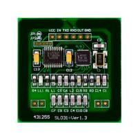 China 13.56 Mhz RFID Reader Writer Module Embedded Real - Time Detecting Tag on sale