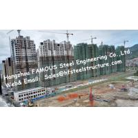 Fabricated Steel Supplier China and Prefabricated Steel Structure Chinese Contractor Manufactures