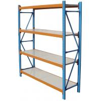 Medium Duty Warehouse Rack Manufactures