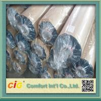 Super Clear Industrial PVC Stretch Wrap Film / Hand Stretch Film REACH Standard Manufactures