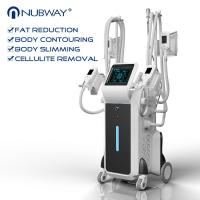 China 2017 Factory price CE approved 4 cryo handles fat freezing cryolipolysis cool sculpting weight loss equipment machine on sale