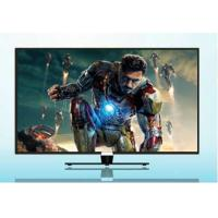 """Wall Mounted 32"""" Widescreen ELED FHD TV , 1920 x 1080 TV VGA USB Thin PC HD LCD Panel Manufactures"""
