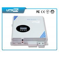 Popular newest high frequency Hybrid Solar Inverter optional built-in MPPT solar controller Manufactures