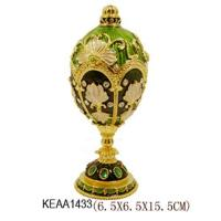 Egg Jewelry box KEAA1433 Manufactures
