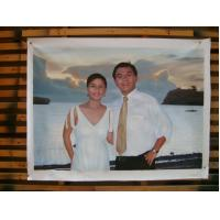 hand-painted custom portrait oil painting from photo Manufactures