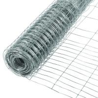China Rabbit Guard Field Wire Fence Hot Dip Galvanized for Garden 24 in x 50 ft on sale