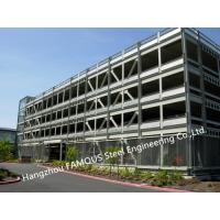 China High Performance Economical Steel Framing Systems Automobile Garages wholesale