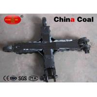 China Steel Roof Beams Mining Equipment With 27simn Material 1000mm Length on sale