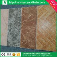 High Quality Healthy Composite WPC/SPC Vinyl Wood Look flooring Manufactures