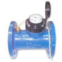 China LXLG-80200Y horizontalspiral wing dry cold(hot)transmitted water meter wholesale