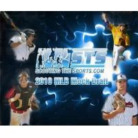 China 2010 MLB Mock Draft  2nd Edition wholesale