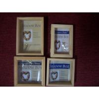 DIY NATURAL SHADOW BOX Manufactures