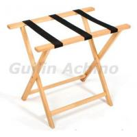 Wooden Luggage Rack AWLR110 Manufactures