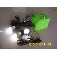 Small Solar Charger System Manufactures