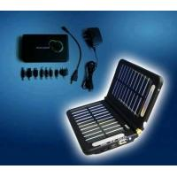 Solar Charger SGC-01 Manufactures