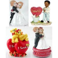 Polyresin Valentines Day Gifts (WK048) Manufactures
