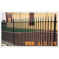 Steel Rail Fence Manufactures