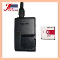 (CSG) Camera Charger for SONY Manufactures