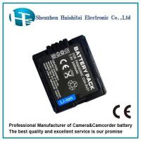 Camera Battery for Panasonic DMW-BLB13 Series Manufactures