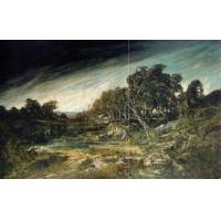 China Impressionist(3830) The Approaching Storm wholesale