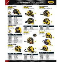 Hand Tools Tape Measure Manufactures