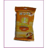 China Glass and Window  Wipes wholesale