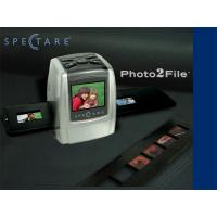 "Photo2file for 2.5"" LCD for Slides and negatives model SP 02940 Manufactures"