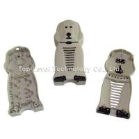 China Plastic molding and secondary processing Dog Housing (Plastic part) on sale
