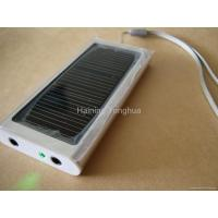 Solar Charger/Torch THSC004 Manufactures