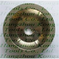 China Electroplated diamond grinding wheels on sale